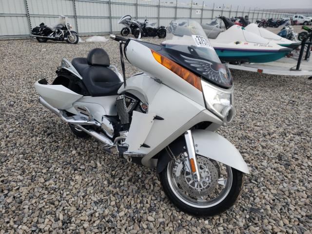 Victory salvage cars for sale: 2010 Victory Vision TOU