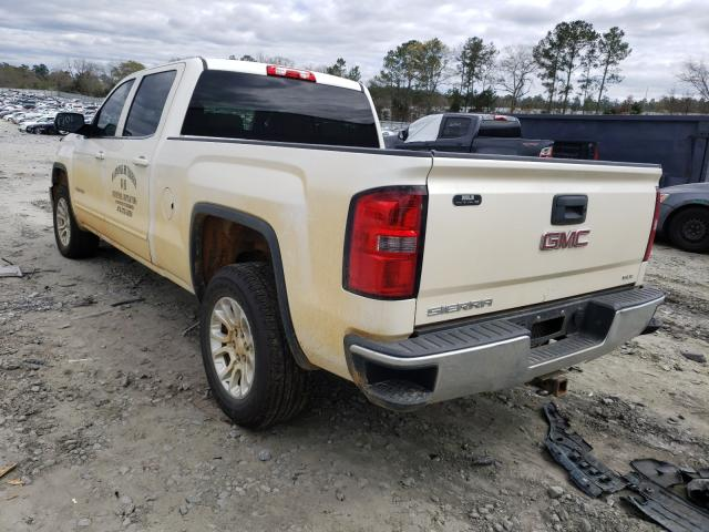 2014 GMC SIERRA K15 - Right Front View