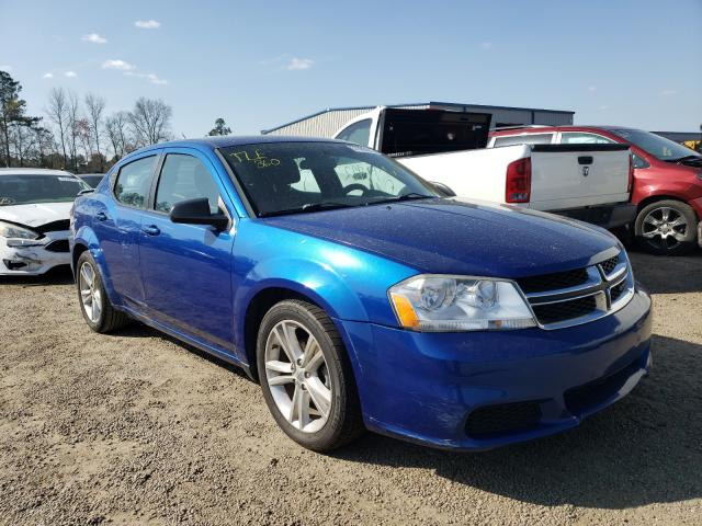 2012 Dodge Avenger SE for sale in Harleyville, SC