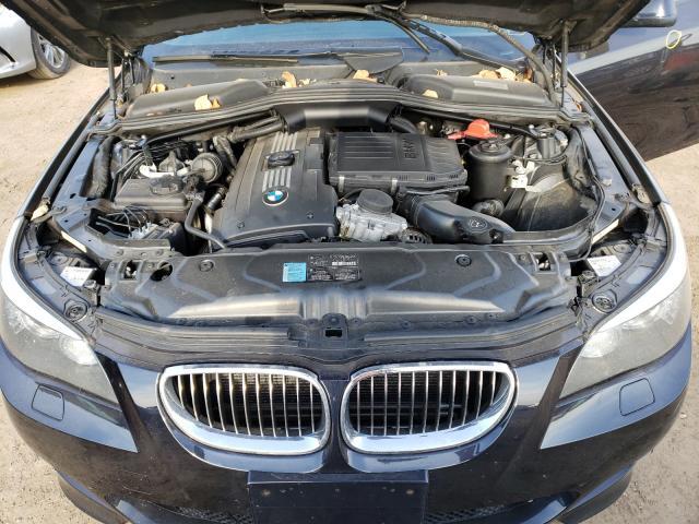 2010 BMW 535 XI WBANV9C54AC390228