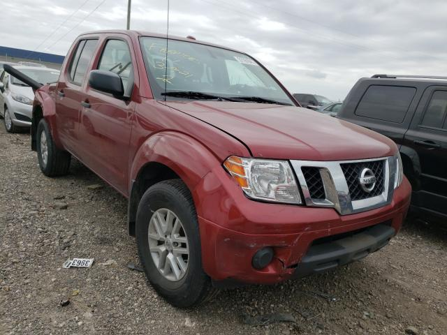 2017 Nissan Frontier S for sale in Houston, TX