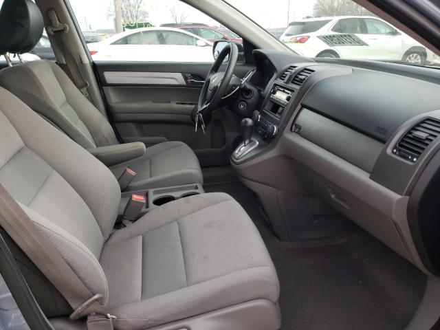 2010 HONDA CR-V LX 5J6RE3H37AL033435