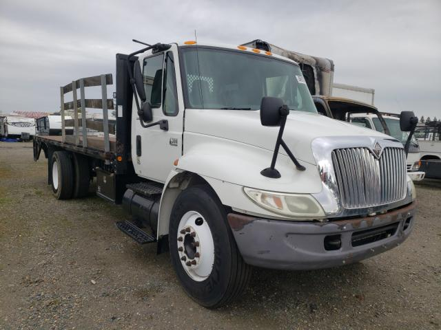 2007 International 4000 4300 for sale in Sacramento, CA