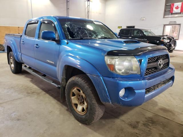 2011 Toyota Tacoma DOU for sale in Moncton, NB