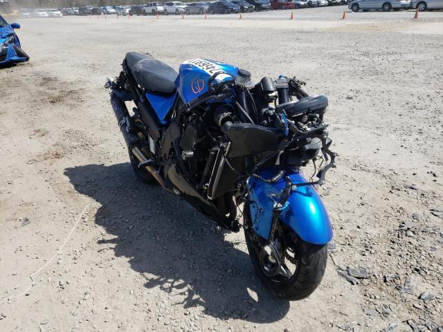 2012 Kawasaki ZX1400 EC for sale in Lumberton, NC