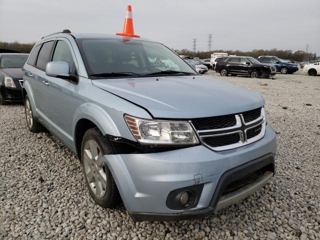 Dodge salvage cars for sale: 2013 Dodge Journey CR