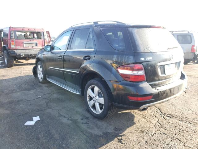 2010 Mercedes-Benz ML | Vin: 4JGBB8GB2AA571554
