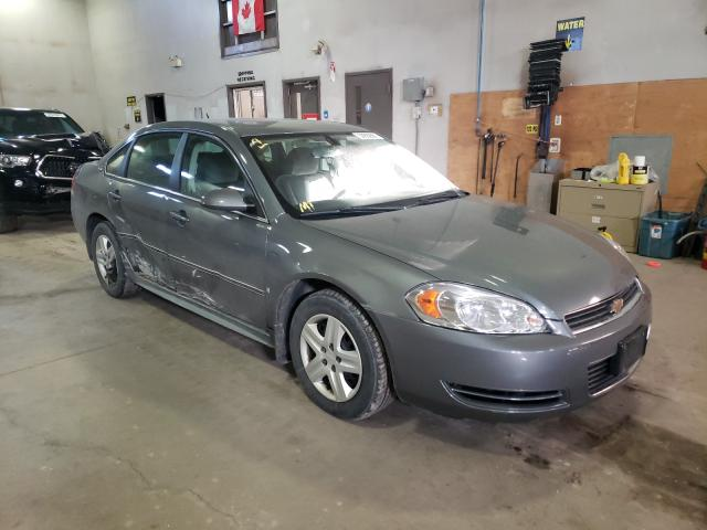 2009 Chevrolet Impala LS for sale in Moncton, NB