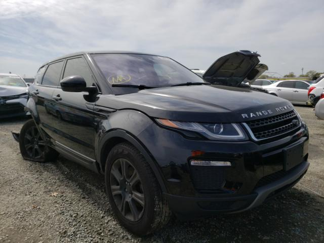 2019 Land Rover Range Rover for sale in Antelope, CA
