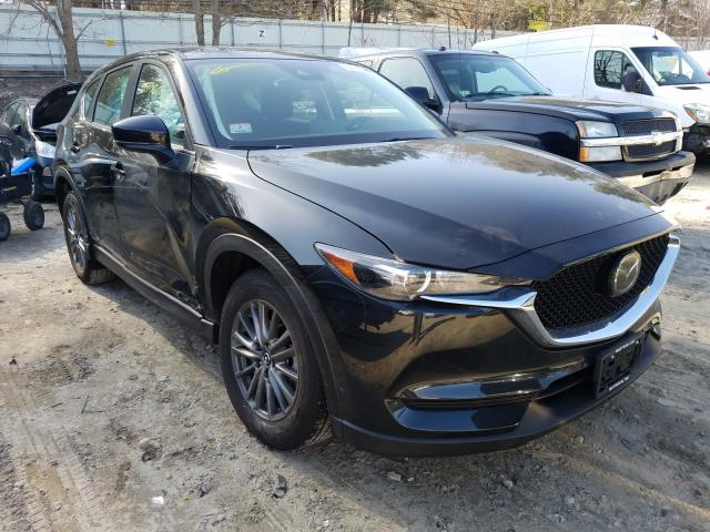 2021 Mazda CX-5 Sport for sale in Mendon, MA