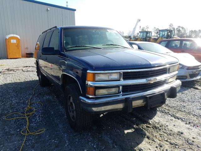 1998 Chevrolet Suburban K for sale in Spartanburg, SC