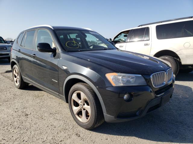 2011 BMW X3 for sale in Fredericksburg, VA
