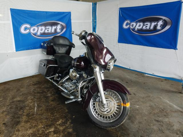 2006 Harley-Davidson Flhxi for sale in Fort Wayne, IN