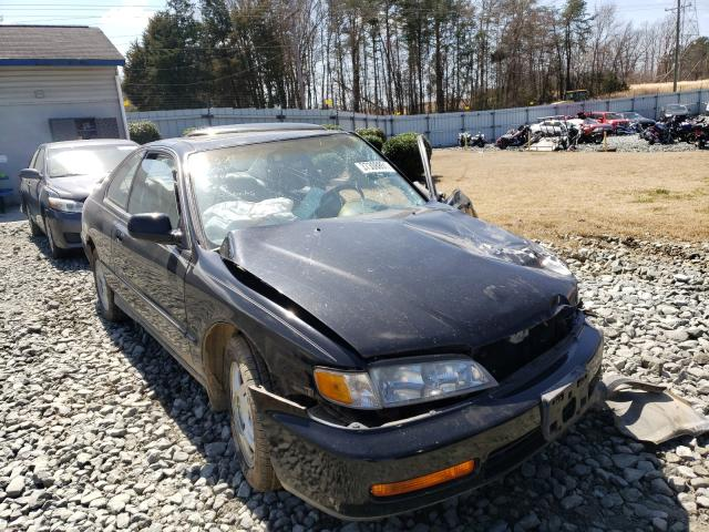 1996 Honda Accord EX for sale in Mebane, NC