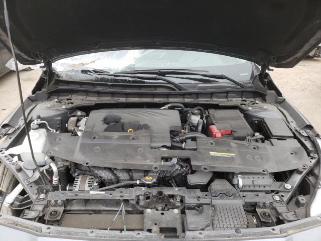 2020 Nissan ALTIMA | Vin: 1N4BL4BV9LC196867