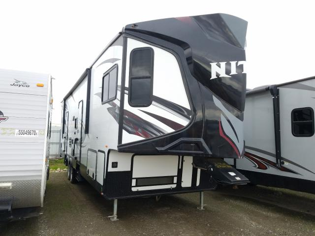 2016 Wildwood Nitro XLR for sale in Sacramento, CA