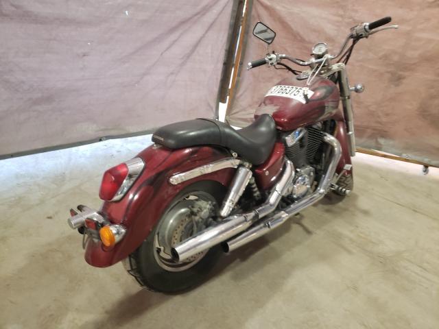 2002 HONDA VT1100 C2 1HFSC43052A204783