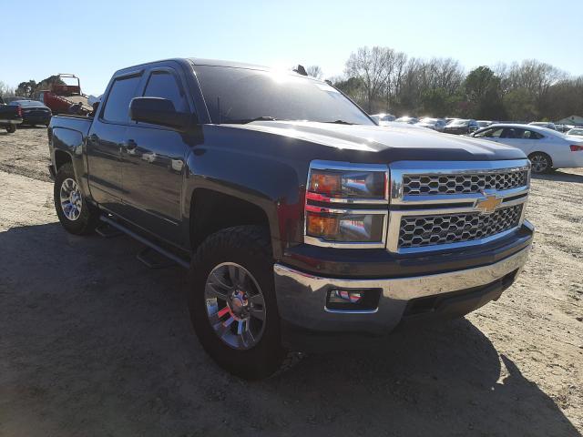 2015 Chevrolet Silverado en venta en Conway, AR