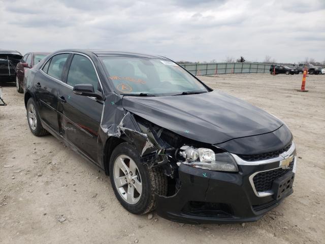 2015 Chevrolet Malibu 1LT for sale in Kansas City, KS