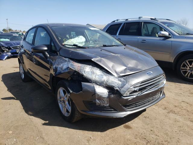 2018 Ford Fiesta SE for sale in Columbia Station, OH