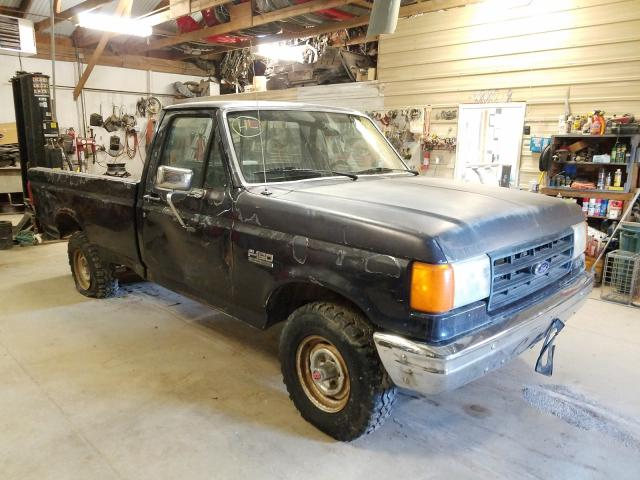 FORD F150 1988 0