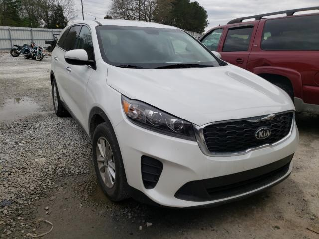2020 KIA Sorento S for sale in Loganville, GA