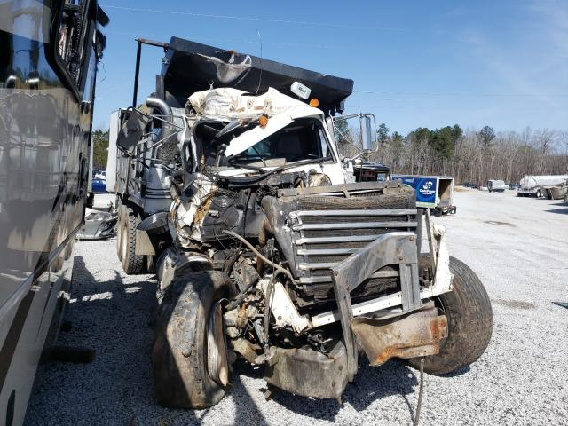 Mack salvage cars for sale: 1999 Mack 600 RD600