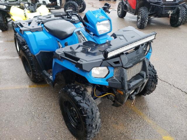 2019 Polaris Sportsman en venta en Oklahoma City, OK