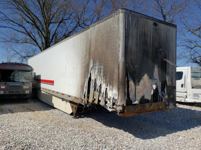 Salvage cars for sale from Copart Rogersville, MO: 2011 Utility Trailer