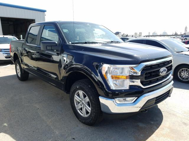 2021 Ford F150 Super for sale in New Orleans, LA