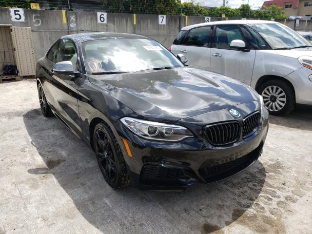 2016 BMW M235I for sale in Opa Locka, FL