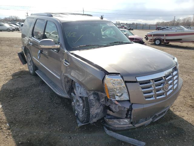 2011 Cadillac Escalade L for sale in Nampa, ID