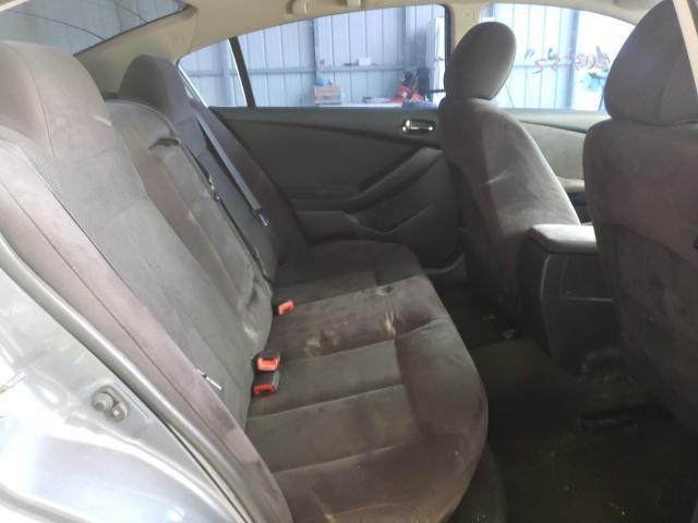 2011 NISSAN ALTIMA BAS 1N4AL2AP5BN468899