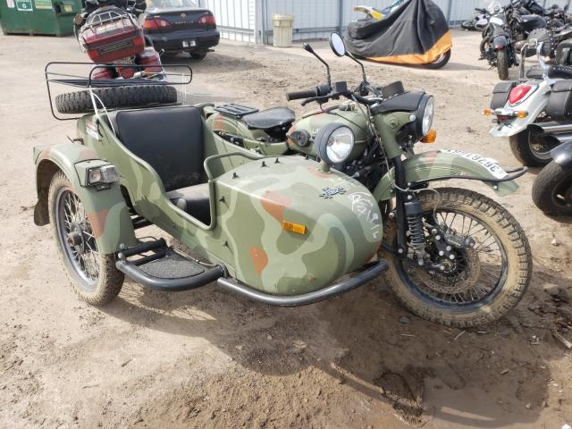 2014 Ural Motorcycle for sale in Elgin, IL