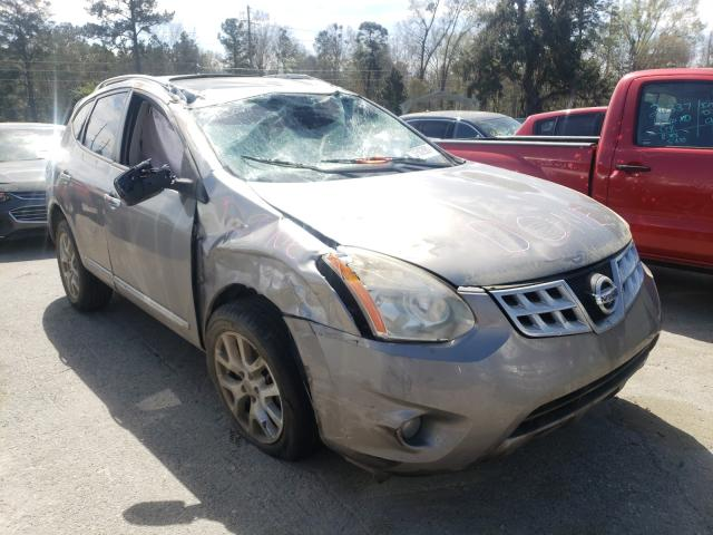 2013 NISSAN ROGUE S - Other View