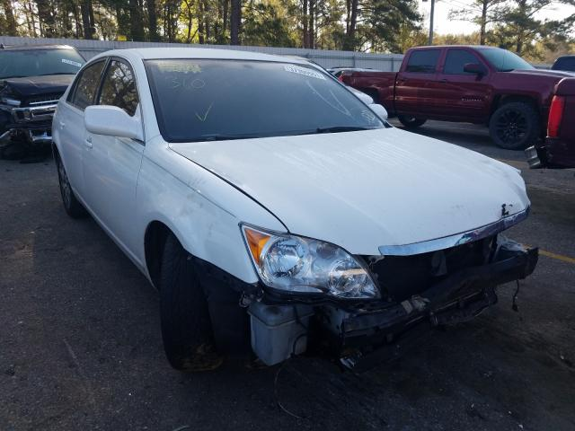 2008 TOYOTA AVALON XL - Other View