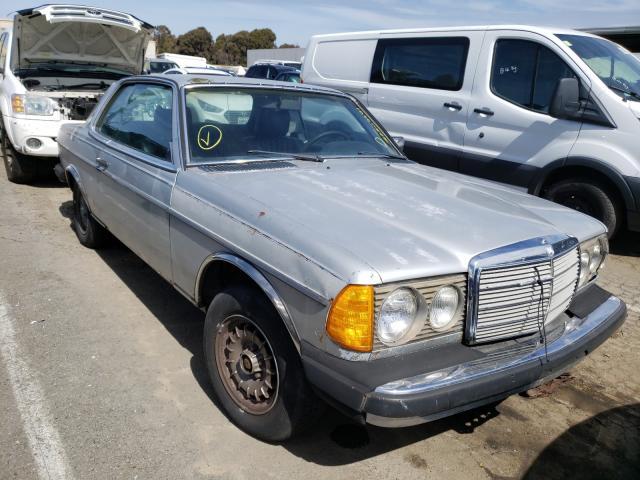 MERCEDES-BENZ 280-CLASS 1978 0