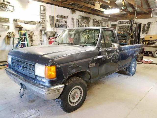 FORD F150 1988 1