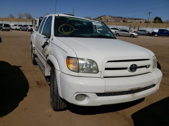 2003 Toyota Tundra ACC en venta en Colorado Springs, CO
