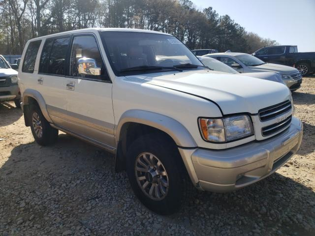 2001 Isuzu Trooper S for sale in Austell, GA