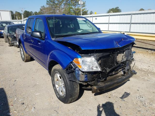 2012 Nissan Frontier S for sale in Florence, MS