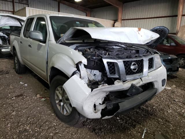 2018 Nissan Frontier S for sale in Houston, TX