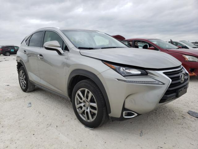 2016 Lexus NX 200T BA for sale in New Braunfels, TX
