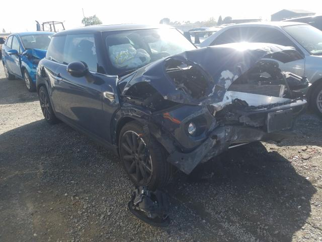 Mini salvage cars for sale: 2018 Mini Cooper