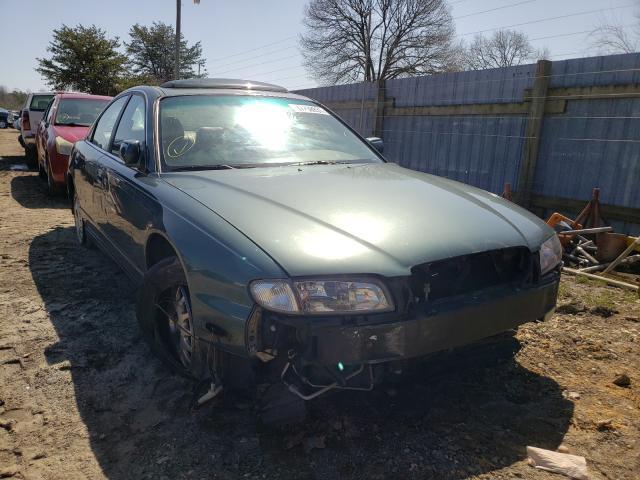 Mazda Millenia salvage cars for sale: 1998 Mazda Millenia