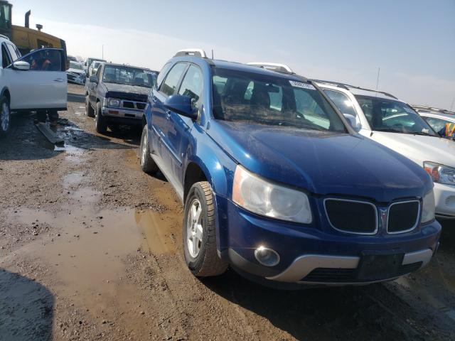 2008 Pontiac Torrent for sale in Brighton, CO