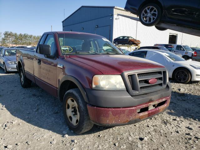 2006 Ford F150 for sale in Windsor, NJ
