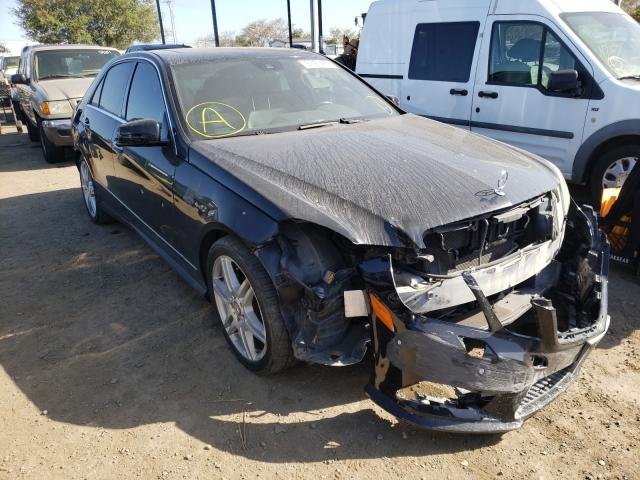 Mercedes-Benz salvage cars for sale: 2010 Mercedes-Benz E 350