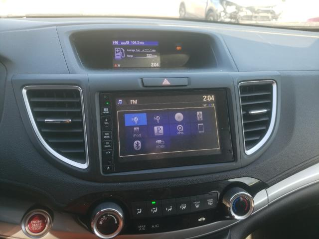 2015 HONDA CR-V EX 2HKRM4H53FH611848