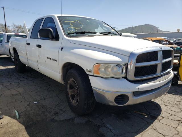 Salvage cars for sale from Copart Colton, CA: 2004 Dodge RAM 1500 S